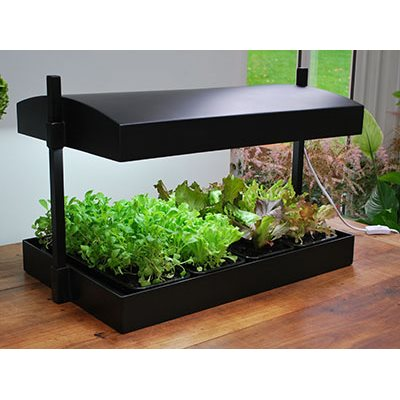 SUNBLASTER GROW LIGHT GARDEN-576