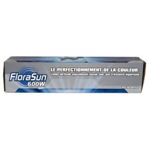 FLORASUN AMPOULE 600 W MH-0