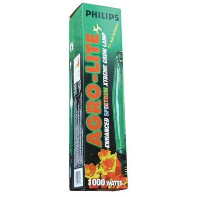 Super lampe HPS pour la croissance de vos plantes avec spectres ROUGE et BLEU optimisés LA SUPER LAMPE HPS à haute efficacité pour les spectres ROUGE et BLEU. Optimisée pour une floraison optimale et spectre BLEU ajouté pour améliorer l'efficacité de la