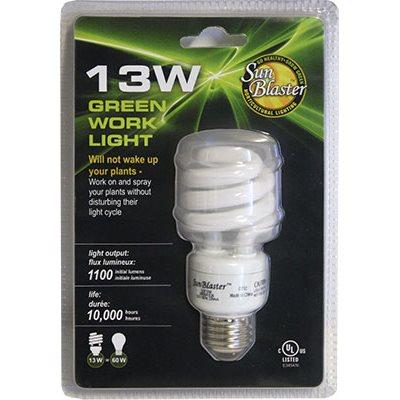 Le perfectionnement de la couleur Lampe horticole spécialement conçue pour une floraison abondante Longue durée de vie Compatible avec transformateurs électroniques