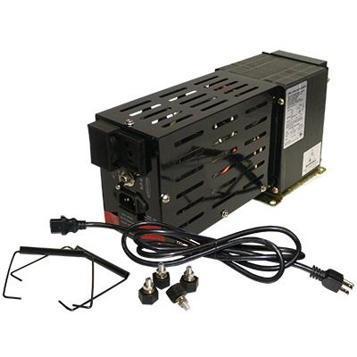 POWERSUN LIGHTWEIGHT TRANSFORMATEUR 600W HPS 120 / 240V-0