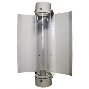 LightRail 4.20 Caractéristiques exclusives additionnelles: Ensemble Add A Lamp avec rail extra, barre, chariot auxiliaire et outils pour déplacer deux lampes à moteur intégré. Roues de chariot ultra robustes pré-installées, pouvant soutenir jusqu'à 60