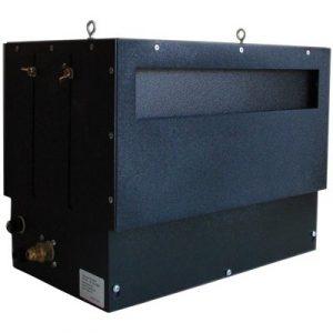 GÉNÉRATEUR DE CO2 30 000 BTU/h propane Allumage électronique Boyau 10' Smart Valve Honeywell 10 brûleurs 120 V - 1 A www.grozonecontrol.com/