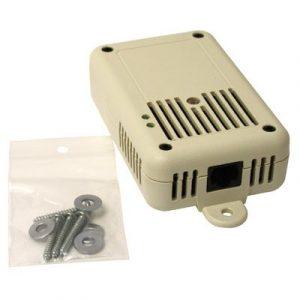Le OB2V est une sortie optionnelle pour le SCC1. Il remplace la sortie ventilateur 120V (ON/OFF) par une sortie ventilateur à vitesse variable 120V. Il permet de stabiliser la température dans la chambre de croissance, réduisant ainsi le stress des plante