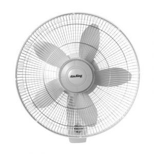 "AIR KING VENTILATEUR MURAL OSCILLANT 18"" #9018C-0"