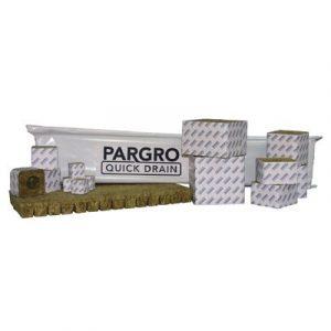 PARGRO QD 1.5'' PLUGS 98 / FEUILLEX14 (1372)-0