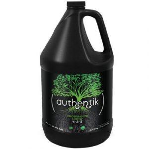 Formule complète en 1 partie Engrais naturel contenant des acides aminés, extraits d'algues, protéines, farine de soja, etc. Concentration 1:400