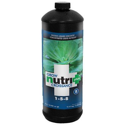 NUTRI+ ENGRAIS CROISSANCE A + B 1L-1930