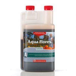 CANNA Substra Flores CANNA Substra Flores est un nutriment professionnel complet pour la phase de floraison des plantes. Il est spécialement conçu pour les milieux de croissance inertes. Avantages de CANNA Substra Flores La composition adéquate des