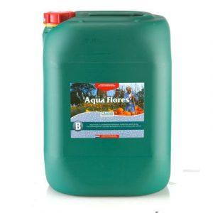NON DISPONIBLE EN LIVRAISON CANNA Aqua Flores est un engrais complet qui contient tous les nutriments nécessaires pour une floraison optimale. Aqua Flores est utilisé dans les systèmes fermés, tels que les NFT et les systèmes de flux et reflux. Avanta