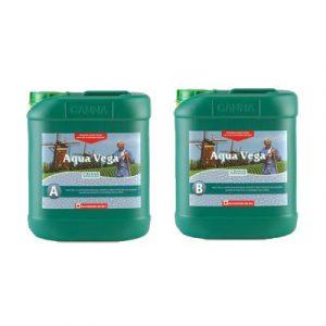CANNA Aqua Flores est un engrais complet qui contient tous les nutriments nécessaires pour une floraison optimale. Aqua Flores est utilisé dans les systèmes fermés, tels que les NFT et les systèmes de flux et reflux. Avantages d'Aqua Flores Lors de la