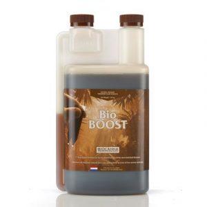 BioBOOST n'est pas un nutriment, mais bien un extrait naturel de plantes fermentées aux caractéristiques qui stimulent la floraison et procurent une saveur rehaussée. BioBOOST convient à tous les systèmes de culture et peut être appliqué en combinaison av