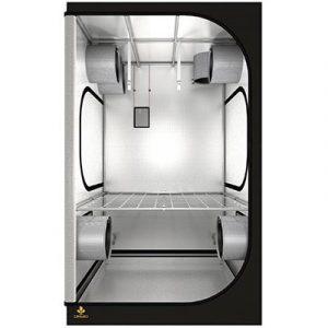 SECRET JARDIN DARK ROOM TENTE 4' X 4' X 6.5' - DR120-0