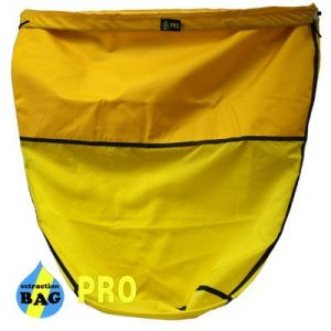 EXTRACTION BAG PRO SAC JAUNE 33 MICRONS 5 GAL-0