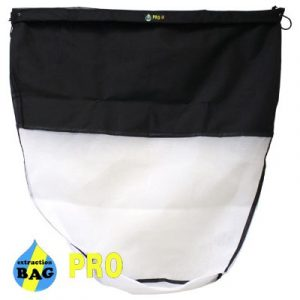 EXTRACTION BAG PRO SAC NOIR 220 MICRONS 5 GAL-0