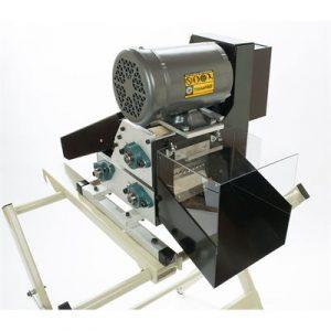 a première Trimpro manuelle sur le marché • Conception robuste • Système d'engrenage révolutionnaire