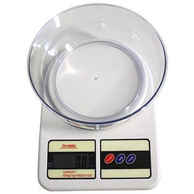 BALANCE NUMÉRIQUE MAX:5000 G / GRAD:1.0 G-0