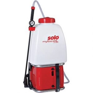 SOLO VAP. À PRESSION 416Li BACK PACK 5 GAL PILE LITHIUM-0