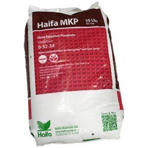 HAIFA PHOSPHATE MONOPOTASSIQUE 0-52-34 22.7KG-0