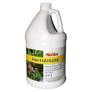 Le partenaire parfait de Spray-N-Grow. Le fondateur de l'entreprise, Bill Muskopf, savait que les micronutriments Spray-N-Grow devaient être utilisés avec un engrais contenant de l'azote (N), du phosphore (P) et du potassium (K). Il a découvert que les mi