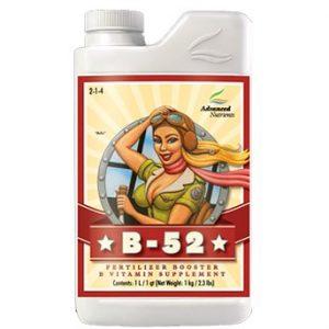 Mélange d'acide humique, d'extraits de varech et de vitamine B1 qui aide à la santé générale des plantes.
