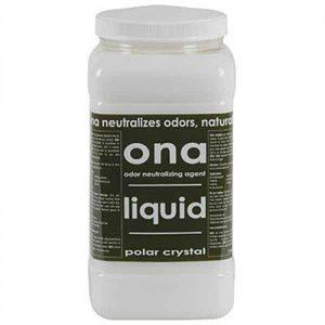 Élimine les odeurs indésirables. Pour contrôler les odeurs, ajoutez ONA aux systèmes de pulvérisation et d'humidification. Dans les zones lourdement contaminées, versez ONA dans de petits contenants ou bocaux à mèche et placez aux endroits désirés. Utilis