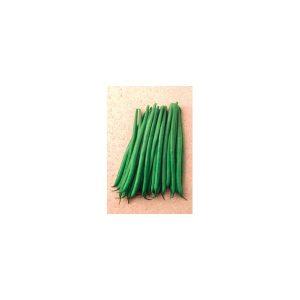 Nom du produit: Haricot nain jaune - type Français Nom latin: Phaseolus vulgaris Description variété: Un petit haricot fin jaune pour les gourmets gourmands. Tendre et juteux, ce petit haricot de 10 cm de long pousse sur un plant compact et offre un bon