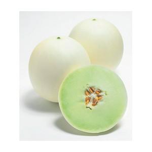 Nom du produit: Melon - Cantaloup Nom latin: Cucumis melo Description variété: Dans les petits melons le meilleur goût! La variété Sugar Cube est le choix de cantaloup à planter au jardin. Sa chair orange foncé exceptionnellement sucrée et son parfum re
