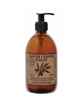 Le savon d'Alep de Douceurs Du Midi est un savon 100% naturel. Il est à base d'huile d'olive et contient aussi 20% huile de baies de Laurier. Fabriqué dans la région d'Alep en Syrie avec la méthode artisanale, sa composition ancestrale confère à notre
