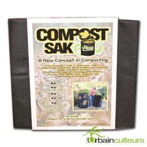 SMART POT Compost Sak-0