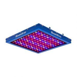 BLOOMBOSS POWERPANEL TRUESUN LED GROW LIGHT 32-0